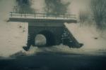 Viadukt u Jandového stromořadí