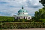 Rotunda v Kroměříži