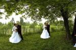 Svatební panorama 1
