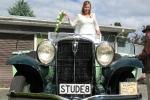 Novozélandská svatba