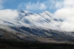 Nový Zéland - Jižní Alpy
