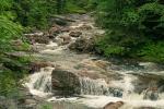 Krkonošská řeka