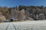 Zimní Rákovec