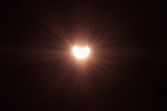 Hvězda jasná - zatmění Slunce 2015