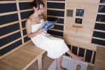 Centrum regenerace Frenštát p.R. - sauna