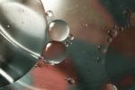 Olejové bubliny 2
