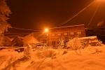 Zima ve Frenštátě 2